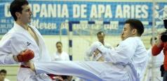 Campionatul Naţional de Karate Interstiluri