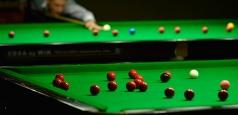 Programul etapei a 4-a din LN de Snooker