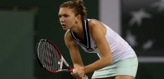 ATP & WTA: Simona păstrează poziția a 5-a