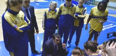 Universitatea Arad, prima victorie din play-off