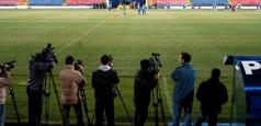 Meciurile din Liga 1 și Cupa Ligii se vor transmite pe LOOK TV și Transilvania L!VE