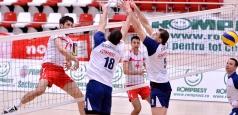 Dinamo prelungeşte disputa cu Tomis