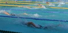 Campionatul Național de Înot, ultima zi