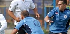 Etapa a 2-a in Divizia Națională de Seniori la rugby