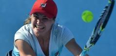 Monica Niculescu la a treia finală a anului