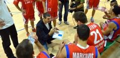 CSM Oradea va juca pentru Cupa României