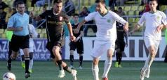 Liga I: Astra Giurgiu - Concordia Chiajna 1-0