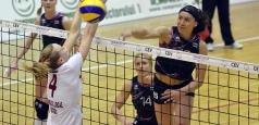 Dinamo, victorie şi egal cu Ştiinţa Bacău
