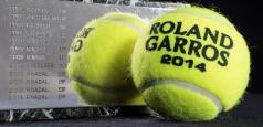 Premiile la Roland Garros au crescut cu trei milioane de euro
