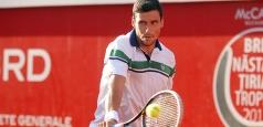 ATP & WTA: Hănescu, cea mai importantă schimbare