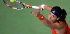 Optimism realist înainte de întâlnirea de Fed Cup România – Serbia
