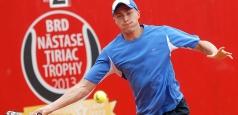 BRD Năstase Țiriac Trophy - Începe! Primele 16 meciuri