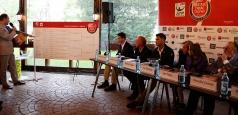 BRD NTT – Trei români direct pe tabloul principal de simplu