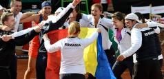 Fed Cup – Victorie de gală
