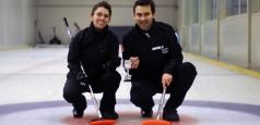 România va participa la Campionatul Mondial mixt de curling