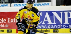 Un român are șansa de a ajunge în NHL