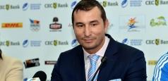 Alin Petrache candidează pentru funcția de președinte al COSR