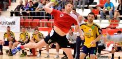 Dinamo se impune în primul meci din play-off