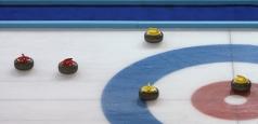 Două înfrângeri la Mondialul mixt de curling
