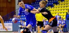 HCM Baia Mare şi HCM Roman vor juca finala
