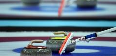 România la a patra înfrângere la Campionatul Mondial mixt de curling