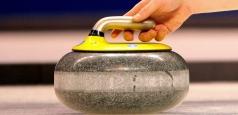 Aproape de primul succes la Mondialul mixt de curling