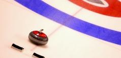 România încheie Mondialul de curling mixt cu două victorii