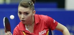 CM de tenis de masă pe echipe: Fetele, victorie în fața Austriei