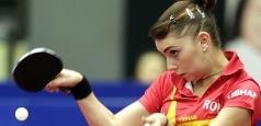 România în sferturile Mondialului pe echipe de tenis de masă