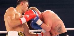 Ronald Gavril caută a 9-a sa victorie în ringul profesionist la Las Vegas