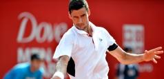 Oeiras: Hănescu face performanța sezonului
