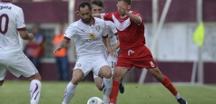 Liga 2, seria I: Rapid, victorie în Giulești