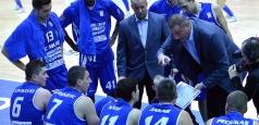 BC Mureș în semifinalele Ligii Naționale