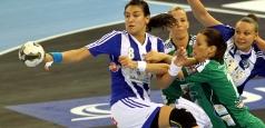 Cristina Neagu în finala EHF Champions League