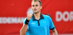 Mutua Madrid: Marius Copil, prima victorie într-un turneu de Masters