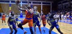 Dramatismul continuă în finala feminină! Târgoviște - Arad 77-75 după prelungiri