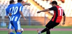 Liga 2, seria a II-a: Trei victorii ale oaspeților în play-off
