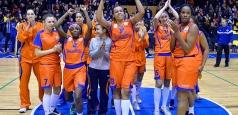 CSM Târgoviște campioană națională