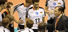 Moculescu a pierdut finala Bundesligii