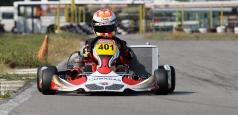 Rezultate C.N.Karting Dunlop 2014