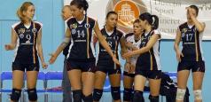 Universitatea Cluj și Știința Miroslava Iași au promovat în Divizia A1