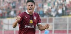 Liga 2, seria I: Remiză in extremis pentru Rapid