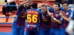 Liga 2, seria a II-a: ASA profită și se distanțează