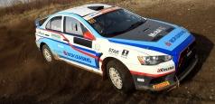 Rashid Al-Ketbi victorios în European Rally Trophy