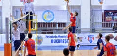 Steaua și Banatul Caransebeș au promovat în Divizia A1