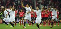 Echipa lui Rusescu a câștigat Europa League