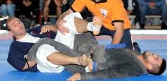 Campionatele Europene de sambo încep la București
