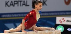 România s-a calificat în finala pe echipe la CE de gimnastică