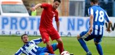 Liga 2, seria a II-a: Astăzi, puține goluri în program