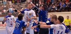 HCM joacă finala mică în Cupa EHF